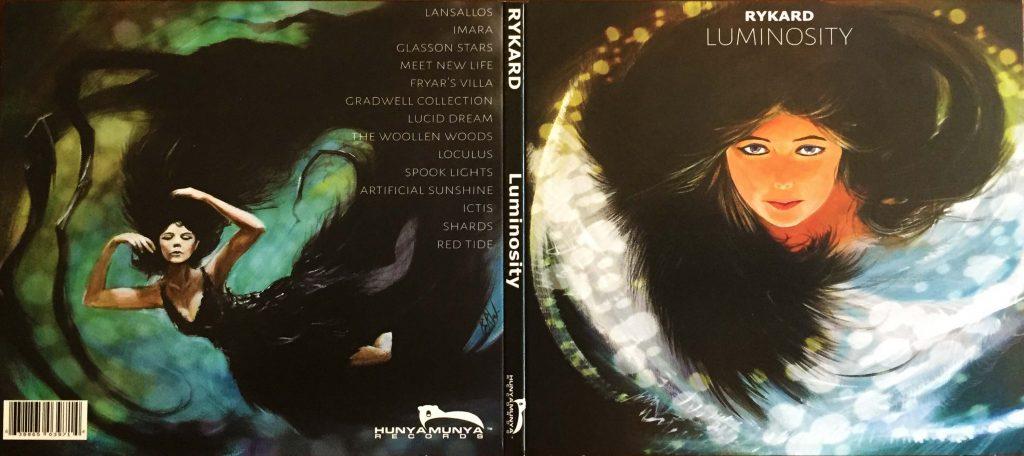 rykard luminosity cd